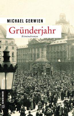 Gründerjahr, Michael Gerwien