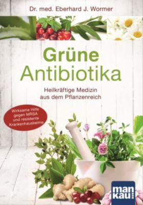 Grüne Antibiotika, Eberhard J. Wormer