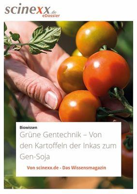 Grüne Gentechnik, Kathrin Bernard