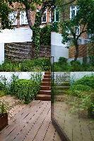 Grüne Inseln - Kleine Gärten in der City - Marion Lagoda  