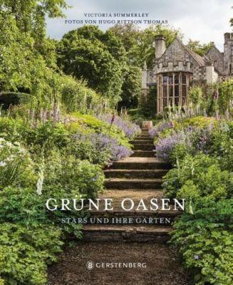 Grüne Oasen - Victoria Summerley |