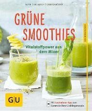 Grüne Smoothies -  pdf epub