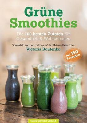 Grüne Smoothies, Victoria Boutenko
