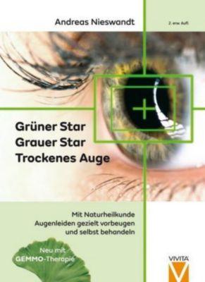 Grüner Star - Grauer Star - Trockenes Auge - Andreas Nieswandt |