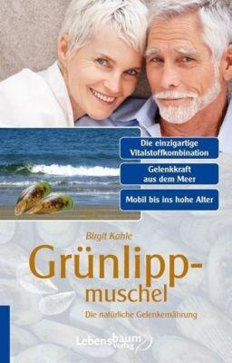 Grünlippmuschel, Birgit Kahle