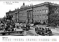 Grüße aus dem alten Berlin (Wandkalender 2019 DIN A3 quer) - Produktdetailbild 4