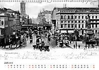 Grüße aus dem alten Berlin (Wandkalender 2019 DIN A3 quer) - Produktdetailbild 6