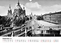 Grüße aus dem alten Berlin (Wandkalender 2019 DIN A3 quer) - Produktdetailbild 12