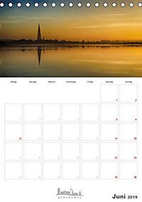 Grüsse aus der Schleistadt Schleswig (Tischkalender 2019 DIN A5 hoch) - Produktdetailbild 6
