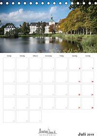 Grüsse aus der Schleistadt Schleswig (Tischkalender 2019 DIN A5 hoch) - Produktdetailbild 7