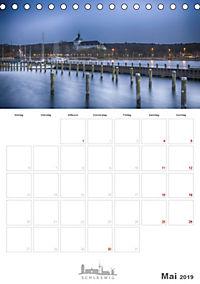 Grüsse aus der Schleistadt Schleswig (Tischkalender 2019 DIN A5 hoch) - Produktdetailbild 5