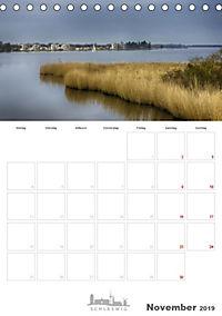 Grüsse aus der Schleistadt Schleswig (Tischkalender 2019 DIN A5 hoch) - Produktdetailbild 11