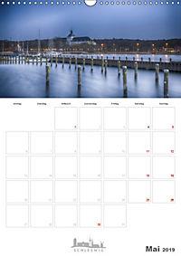 Grüße aus der Schleistadt Schleswig (Wandkalender 2019 DIN A3 hoch) - Produktdetailbild 5