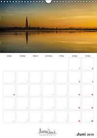 Grüße aus der Schleistadt Schleswig (Wandkalender 2019 DIN A3 hoch) - Produktdetailbild 6