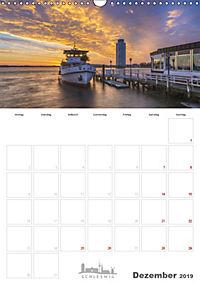 Grüße aus der Schleistadt Schleswig (Wandkalender 2019 DIN A3 hoch) - Produktdetailbild 12