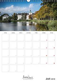 Grüße aus der Schleistadt Schleswig (Wandkalender 2019 DIN A3 hoch) - Produktdetailbild 7