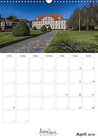 Grüße aus der Schleistadt Schleswig (Wandkalender 2019 DIN A3 hoch) - Produktdetailbild 4
