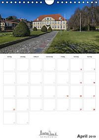 Grüße aus der Schleistadt Schleswig (Wandkalender 2019 DIN A4 hoch) - Produktdetailbild 4