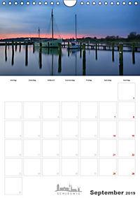 Grüße aus der Schleistadt Schleswig (Wandkalender 2019 DIN A4 hoch) - Produktdetailbild 9