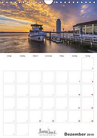 Grüße aus der Schleistadt Schleswig (Wandkalender 2019 DIN A4 hoch) - Produktdetailbild 12