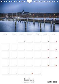 Grüße aus der Schleistadt Schleswig (Wandkalender 2019 DIN A4 hoch) - Produktdetailbild 5