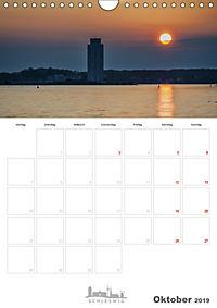 Grüße aus der Schleistadt Schleswig (Wandkalender 2019 DIN A4 hoch) - Produktdetailbild 10