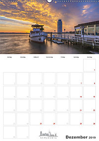 Grüße aus der Schleistadt Schleswig (Wandkalender 2019 DIN A2 hoch) - Produktdetailbild 12