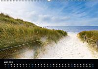 Grüße aus Texel (Wandkalender 2019 DIN A2 quer) - Produktdetailbild 6