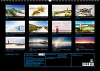 Grüße aus Texel (Wandkalender 2019 DIN A2 quer) - Produktdetailbild 13