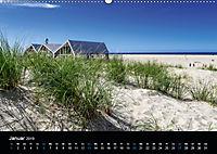Grüße aus Texel (Wandkalender 2019 DIN A2 quer) - Produktdetailbild 1