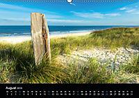 Grüße aus Texel (Wandkalender 2019 DIN A2 quer) - Produktdetailbild 8