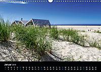 Grüsse aus Texel (Wandkalender 2019 DIN A3 quer) - Produktdetailbild 1
