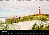 Grüße aus Texel (Wandkalender 2019 DIN A3 quer) - Produktdetailbild 3
