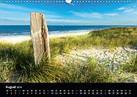 Grüße aus Texel (Wandkalender 2019 DIN A3 quer) - Produktdetailbild 8