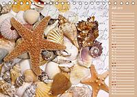 Grüsse vom Meer (Tischkalender 2019 DIN A5 quer) - Produktdetailbild 7