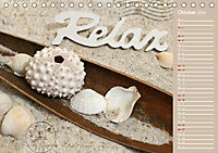 Grüsse vom Meer (Tischkalender 2019 DIN A5 quer) - Produktdetailbild 10