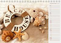Grüsse vom Meer (Tischkalender 2019 DIN A5 quer) - Produktdetailbild 9