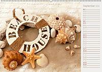 Grüße vom Meer (Wandkalender 2019 DIN A2 quer) - Produktdetailbild 9