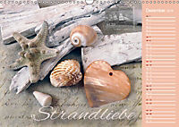 Grüße vom Meer (Wandkalender 2019 DIN A3 quer) - Produktdetailbild 12