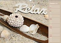 Grüße vom Meer (Wandkalender 2019 DIN A3 quer) - Produktdetailbild 10