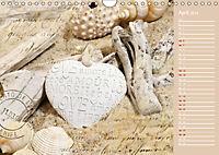 Grüsse vom Meer (Wandkalender 2019 DIN A4 quer) - Produktdetailbild 4