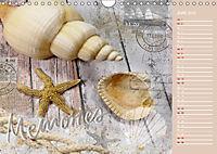 Grüsse vom Meer (Wandkalender 2019 DIN A4 quer) - Produktdetailbild 6