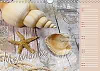 Grüße vom Meer (Wandkalender 2019 DIN A4 quer) - Produktdetailbild 6