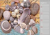 Grüsse vom Meer (Wandkalender 2019 DIN A4 quer) - Produktdetailbild 8
