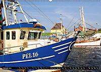 Grüsse von Pellworm (Wandkalender 2019 DIN A2 quer) - Produktdetailbild 1