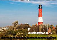 Grüsse von Pellworm (Wandkalender 2019 DIN A2 quer) - Produktdetailbild 6
