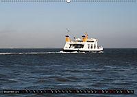 Grüsse von Pellworm (Wandkalender 2019 DIN A2 quer) - Produktdetailbild 12