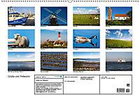 Grüsse von Pellworm (Wandkalender 2019 DIN A2 quer) - Produktdetailbild 13