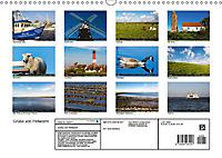Grüße von Pellworm (Wandkalender 2019 DIN A3 quer) - Produktdetailbild 13
