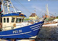 Grüße von Pellworm (Wandkalender 2019 DIN A3 quer) - Produktdetailbild 1